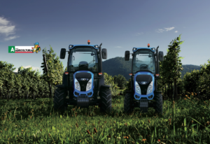 Argo Tractors è pronta per Enovitis 2017
