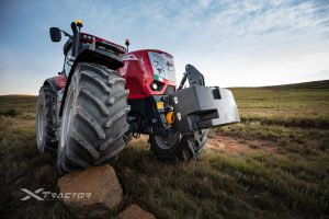 XTRACTOR SOUTH AFRICA – WEEK 4